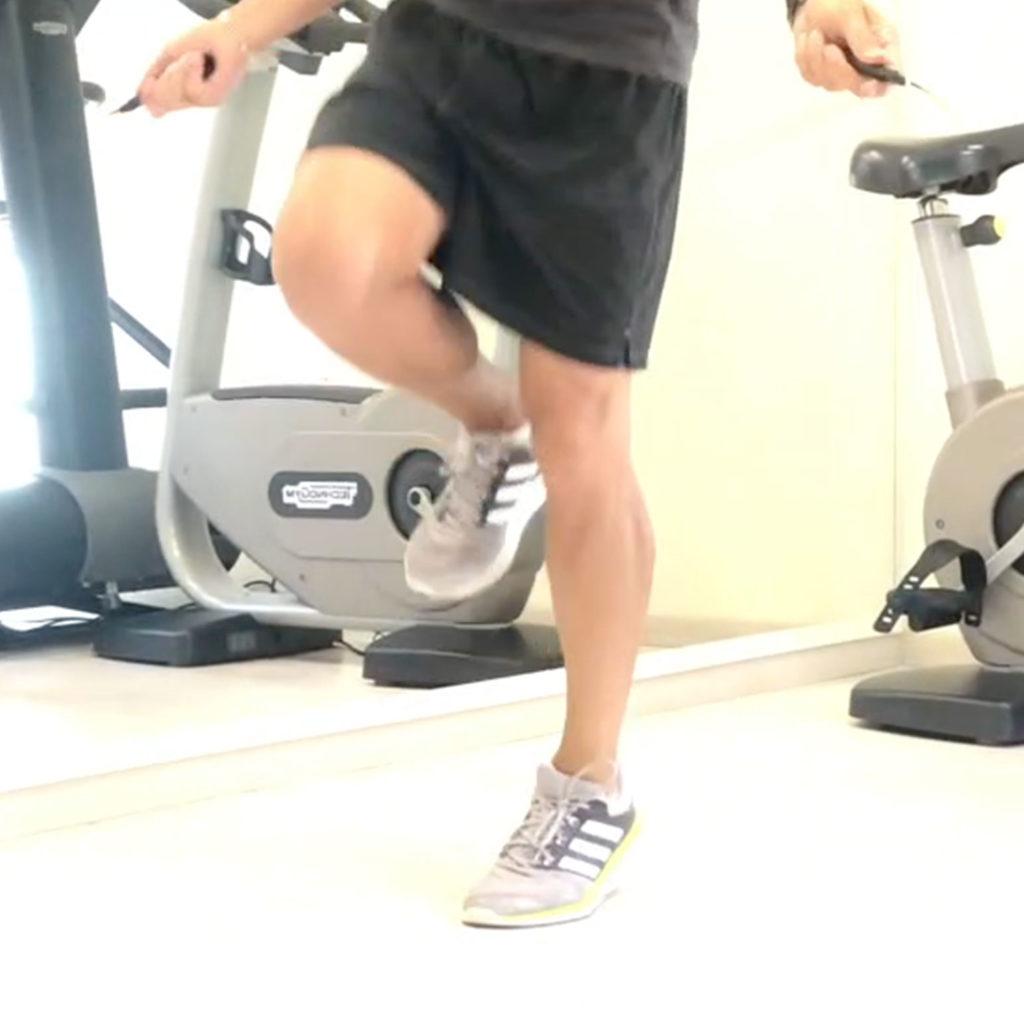 come allenarsi per perdere peso e tono