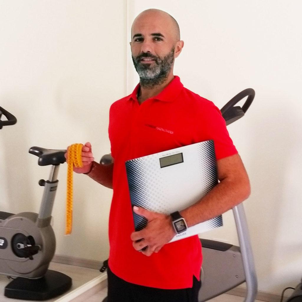 esercizi aerobica per dimagrire